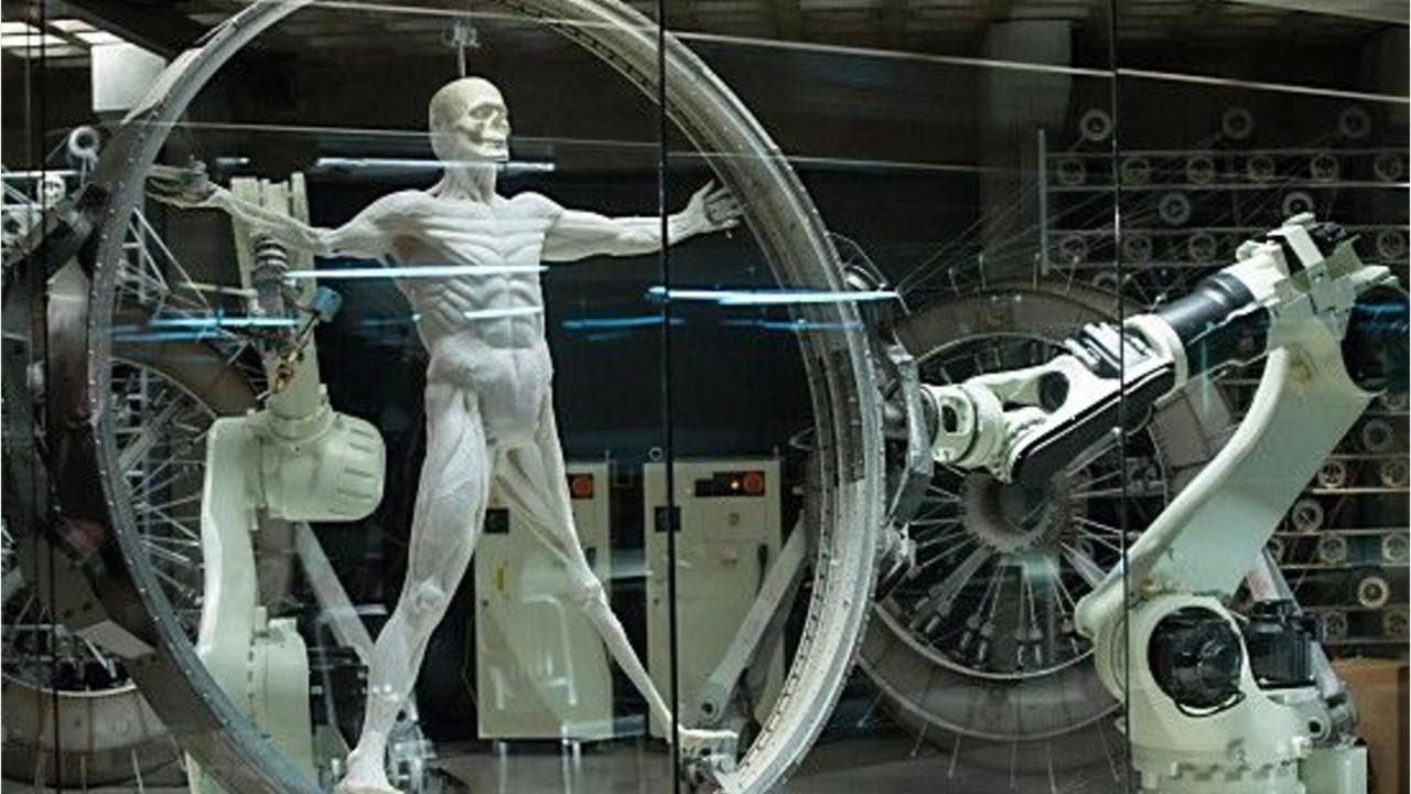 Westworld Timeline Explained: A Chronological Breakdown | Collider