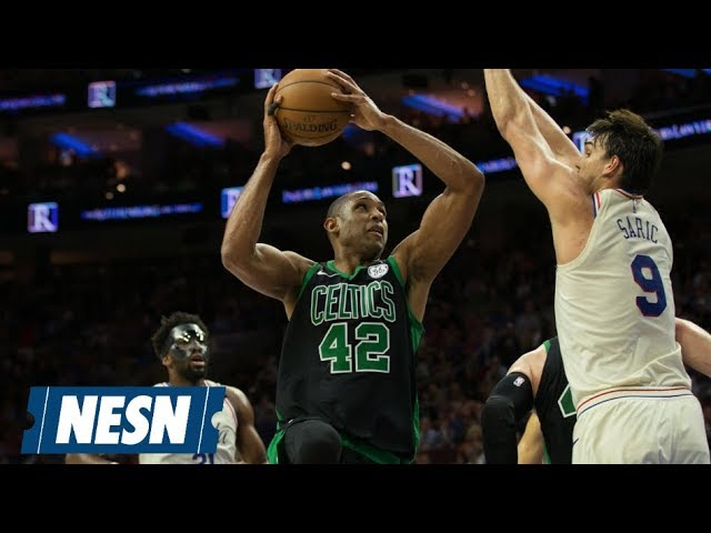 ffd91ea57c3 Jayson Tatum Keeps Huge Photo Of Playoff Dunk On LeBron James At ...