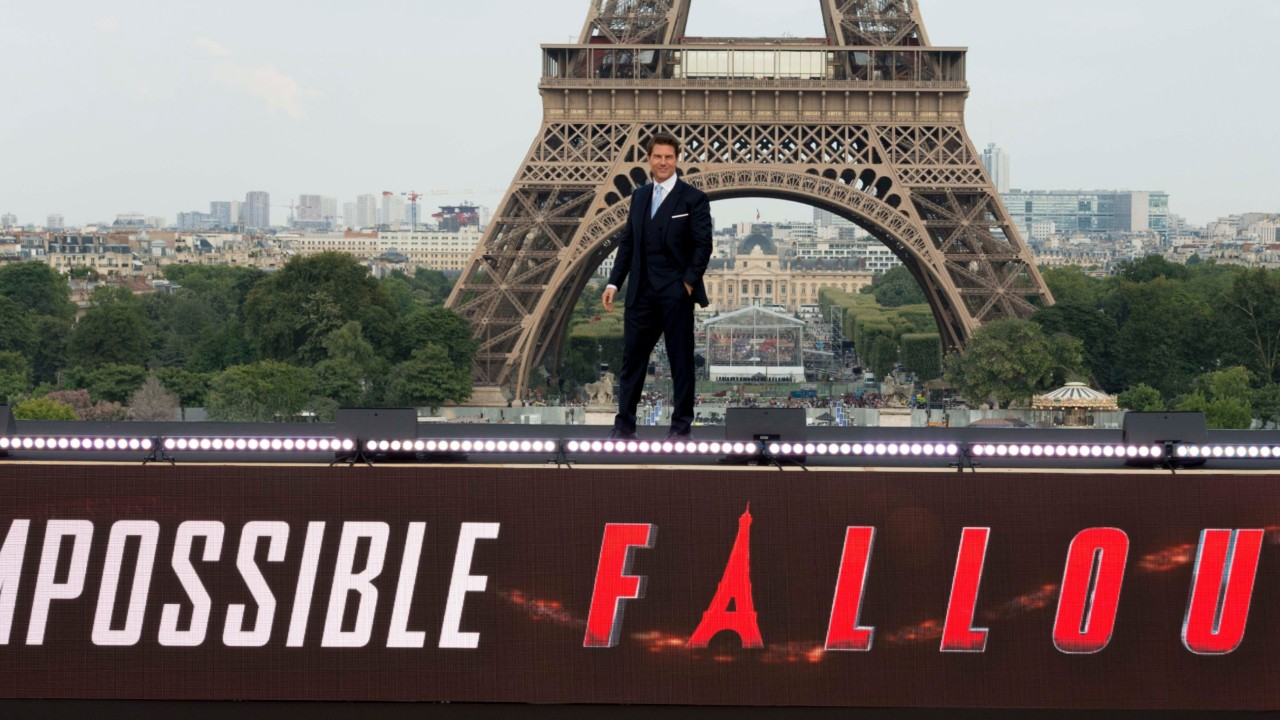 Mission Impossible Fallout Clip Sees Tom Cruise and Henry