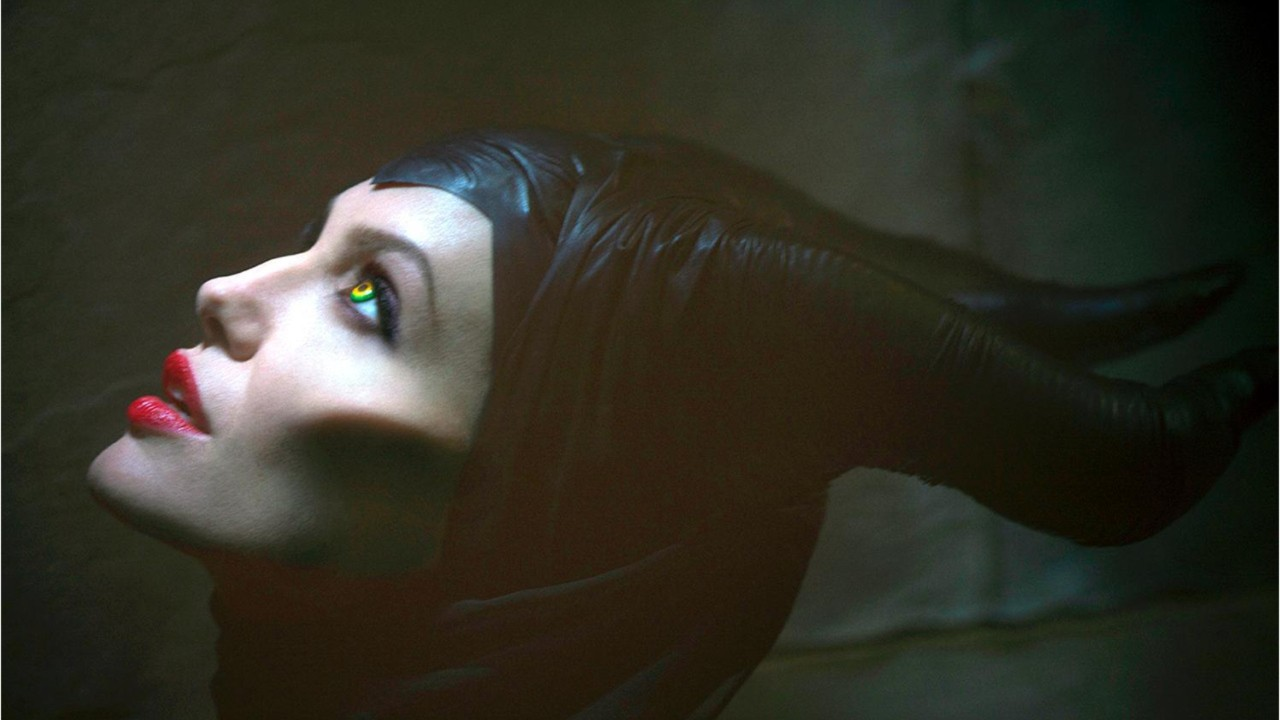 Sam Riley Talks MALEFICENT, the Make-Up Design, and More | Collider