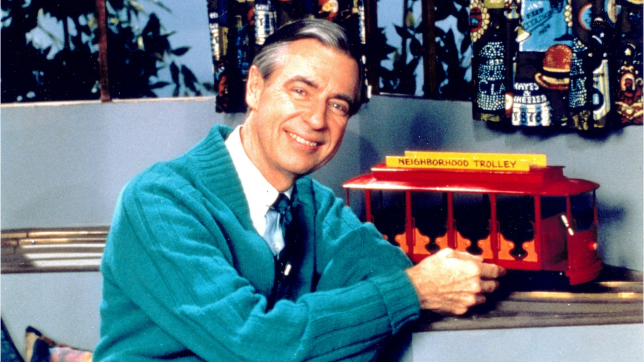 Morgan Neville Talks about His Mr  Rogers Documentary | Collider
