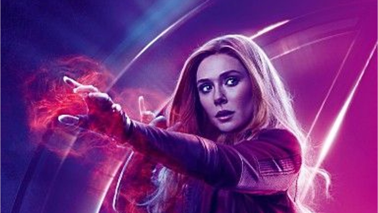 Infinity War: Scarlet Witch's Accent Explained by the Russos | Collider