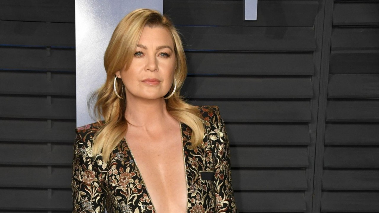 3b8487b704da Ellen Pompeo Talks About Challenge Of Women Supporting Other Successful  Women