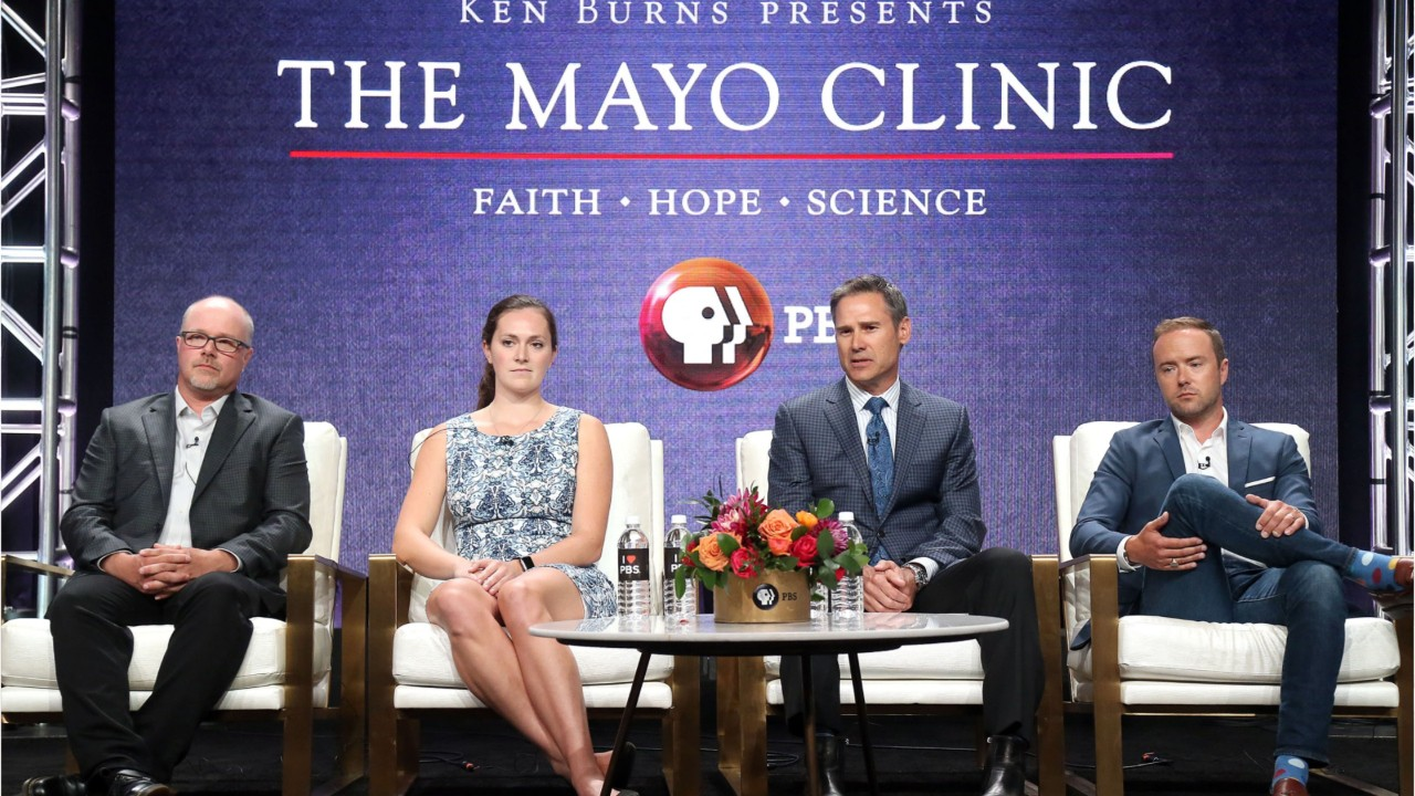 Ken Burns Mayo Clinic healthcare documentary - Big Think