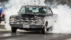 Speed is David Carpenter's drug of choice