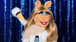 Some of your favorite Muppets characters have surprisingly