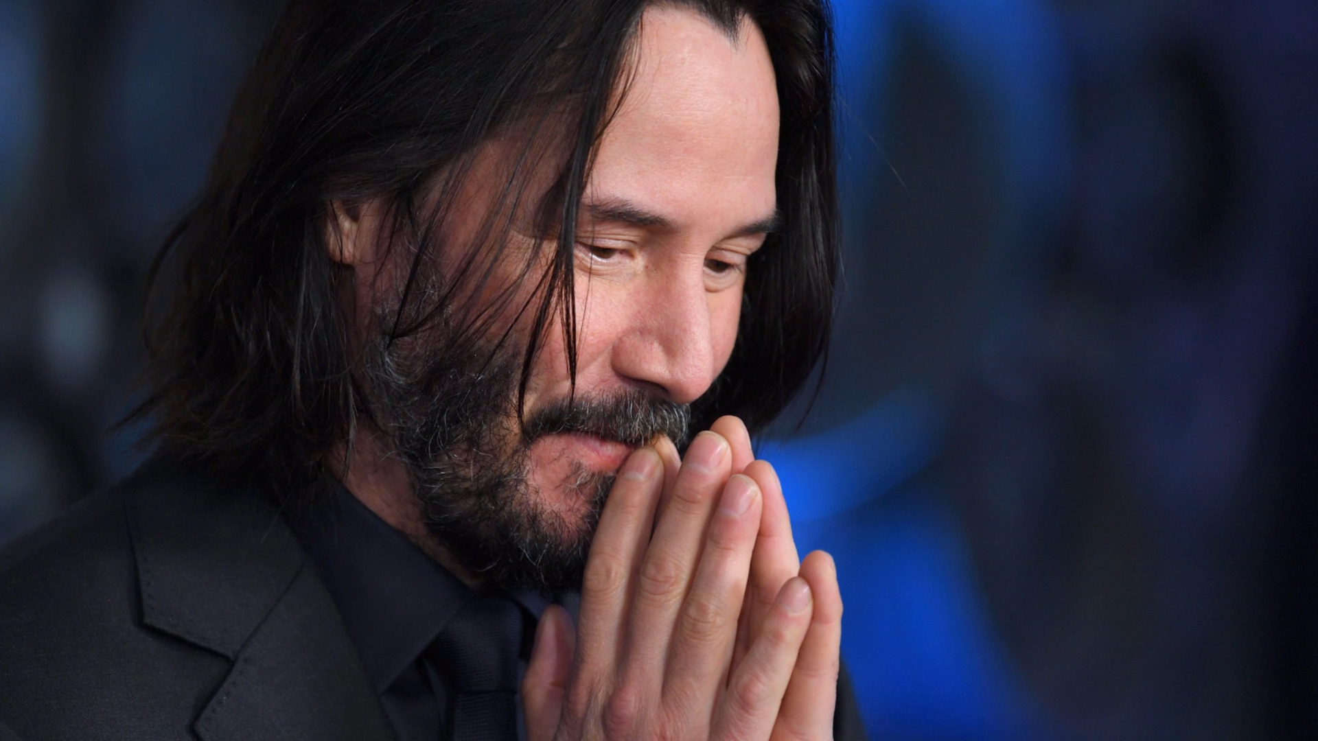 John Wick 4 Already Being Planned Teases Director