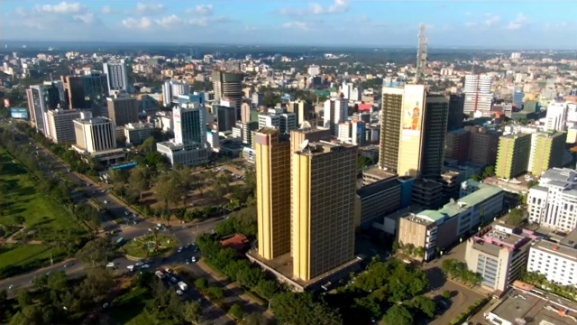 best things to do in the city of nairobi